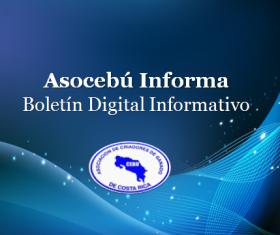 Asocebú Informa - Boletin Digital Informativo