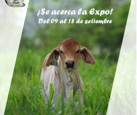 Anuncio Expo Pococí 2016 26-08-2016